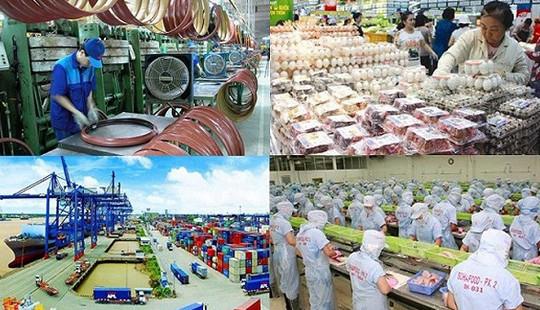 ADB: Kinh tế Việt nam tăng trưởng mạnh mặc dù có những thách thức