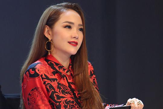 The Face Vietnam 2018: Minh Hằng phản pháo Kiko Chan