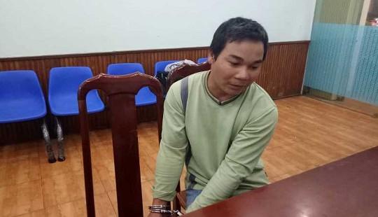Đắk Lắk: Đối tượng sát hại dã man cụ bà 74 tuổi có biểu hiện bị thần kinh