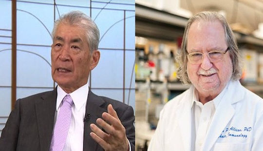 Liệu pháp điều trị ung thư đạt giải Nobel đã được ứng dụng tại Việt Nam
