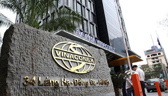 SCIC chào bán cả lô cổ phần của Vinaconex