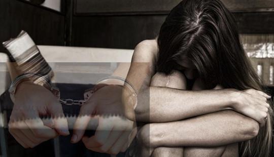Nam thanh niên hiếp dâm bé gái cùng thôn