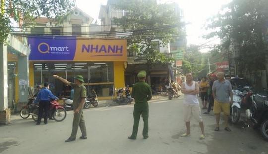 Hà Nội: Xác định nguyên nhân vụ nổ bình ga tại Mễ Trì