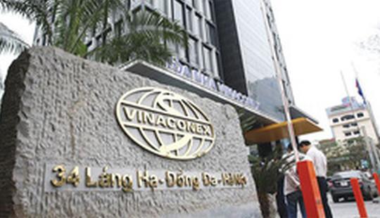 Tháng 11, SCIC sẽ bán đấu giá cả lô gần 255 triệu cổ phần Vinaconex