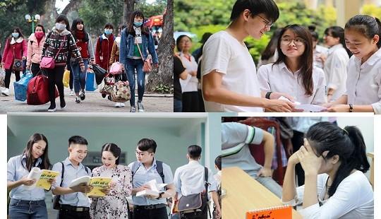 4 sự kiện giáo dục nổi bật trong tuần qua