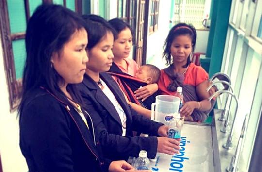 VNPT phát sóng wifi miễn phí cho nhiều trường học tại Vũng Tàu