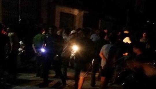 Án mạng ở Hưng Yên: 1 phụ nữ bị kẻ trộm đột nhập sát hại