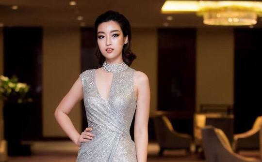 Hoa hậu Đỗ Mỹ Linh: Phụ nữ kiêu sa phụ thuộc vào thần thái chứ không phải là độ dài mái tóc