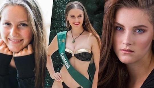 Liên tiếp thí sinh tố cáo bị quấy rối tình dục ở Miss Earth 2018