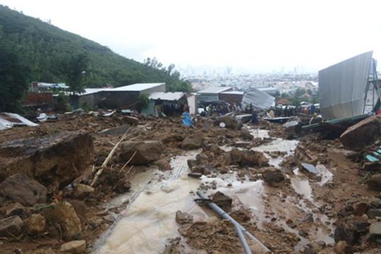 Công điện khẩn của Thủ tướng về việc tập trung ứng phó, khắc phục hậu quả mưa lũ