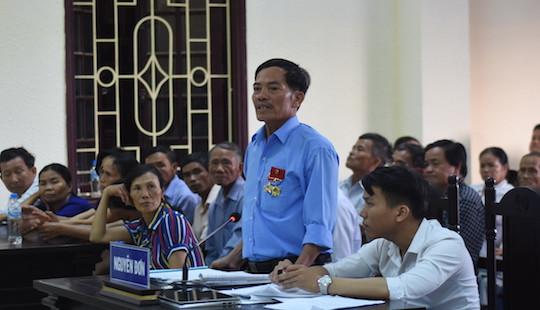 Quảng Trị: Bồi thường 264 triệu đồng cho doanh nhân bị oan sai