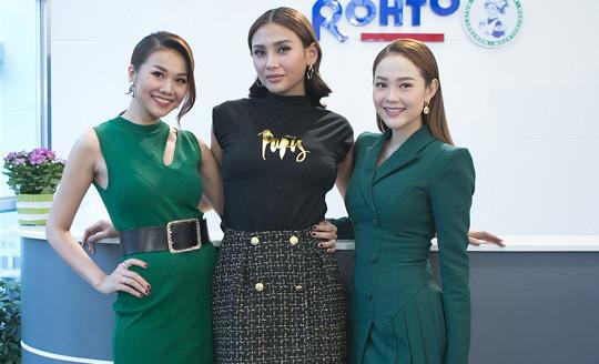 """""""Cuộc chiến ngầm"""" tại The Face Việt Nam 2018: Ai mặc đẹp hơn?"""