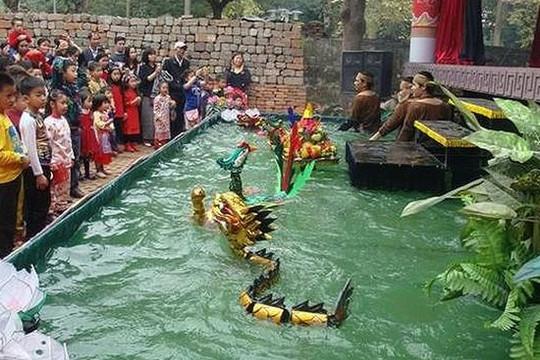 """""""Ngày hội di sản văn hoá Việt Nam 2018"""" tại Hoàng thành Thăng Long: Miễn phí vé vào cửa"""