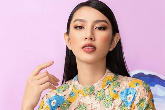Thùy Tiên gây dấu ấn high-fashion trong bộ hình thời trang mới