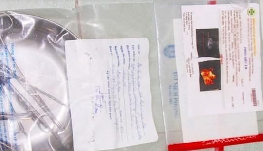 """Thai phụ tử vong sau khi phá thai tại cơ sở """"chui"""""""