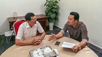 Trung tâm hòa giải, đối thoại-TAND quận Hải An: Hòa giải viên giúp các đương sự giữ gìn hạnh phúc gia đình