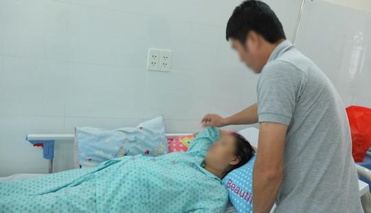 Bà bầu mang song thai suýt mất con vì nhiễm trùng đường mật