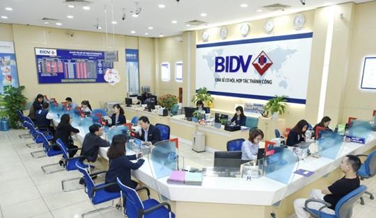 BIDV khẳng định mọi hoạt động được duy trì ổn định