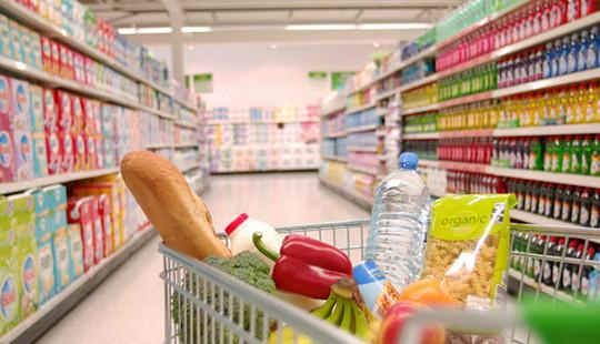 11 tháng, doanh thu bán lẻ và dịch vụ tiêu dùng đạt 385 nghìn tỷ đồng