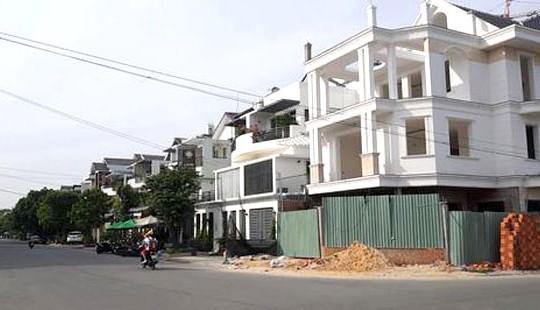 Bất động sản khu Tây Bắc TP.HCM sốt đất vào dịp cuối năm
