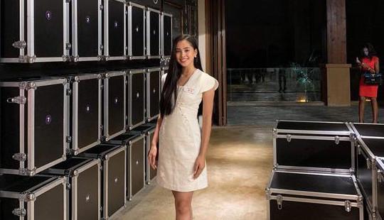 Tiểu Vy nắm chắc vé vào top 30 chung cuộc Hoa hậu Thế giới 2018