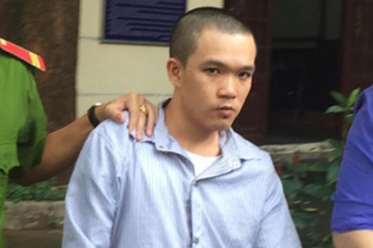 Tử hình nam thanh niên chém chết người vì không cho gửi xe