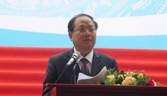 UBKT Trung ương đề nghị kỷ luật ông Tất Thành Cang
