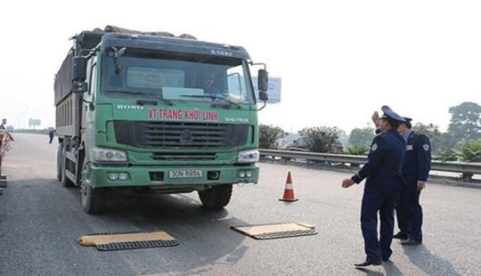 6 cán bộ thanh tra Sở GTVT Hà Nội bị Công an mời làm việc