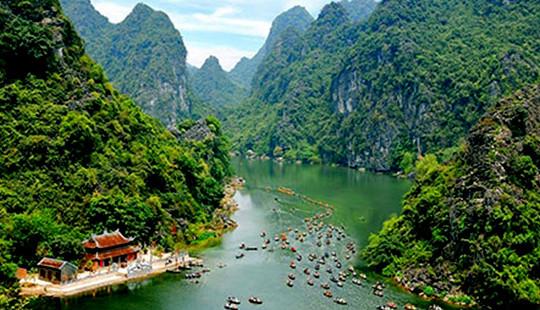 Xuân Trường cam kết đầu tư 15.000 tỷ đồng làm dự án nối chùa Tam Chúc và Chùa Hương