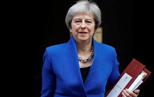 Anh: Thủ tướng May khẳng định sẽ từ chức trước tổng tuyển cử