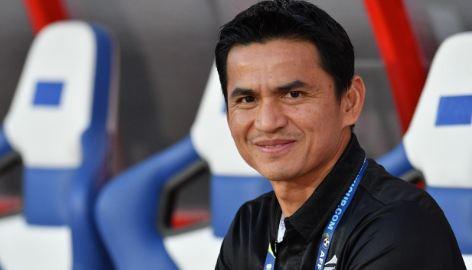Huyền thoại bóng đá Thái Lan Kiatisuk: Việt Nam 99% sẽ vô địch AFF Cup 2018