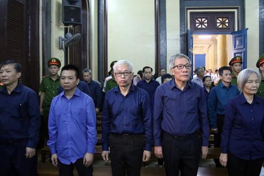 """Trần Phương Bình lĩnh án chung thân, Vũ """"nhôm"""" lĩnh 17 năm tù"""