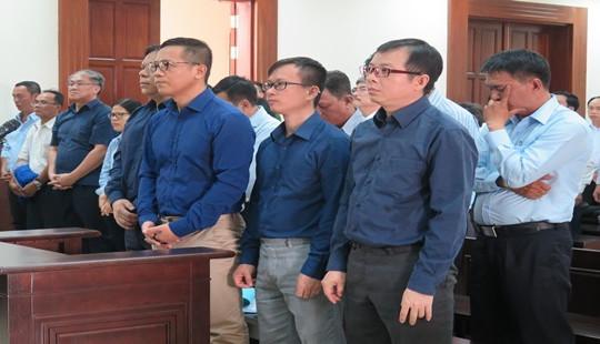 Vụ án Phạm Công Danh và đồng phạm giai đoạn 2: Chấp nhận kháng cáo của BIDV