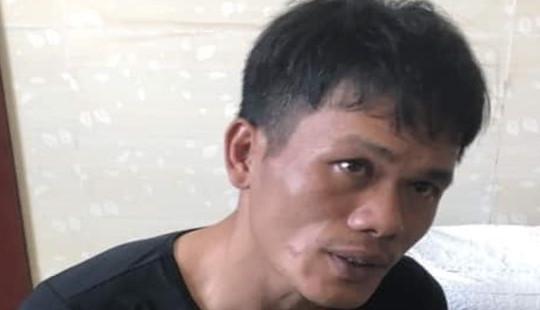 Bắt đối tượng trộm hơn 8 tỉ ở Vĩnh Long