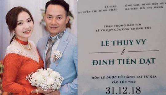 Rộ tin rapper Tiến Đạt cưới vợ sau 3 năm chia tay Hari Won