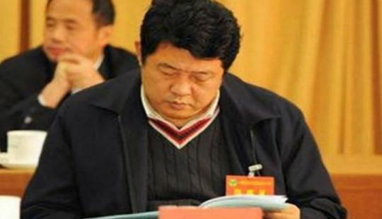 Cựu Thứ trưởng Bộ An ninh quốc gia Trung Quốc bị tù chung thân vì nhận hối lộ