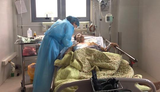 Bệnh nhân ngừng tuần hoàn 90 phút được cứu sống ngoạn mục