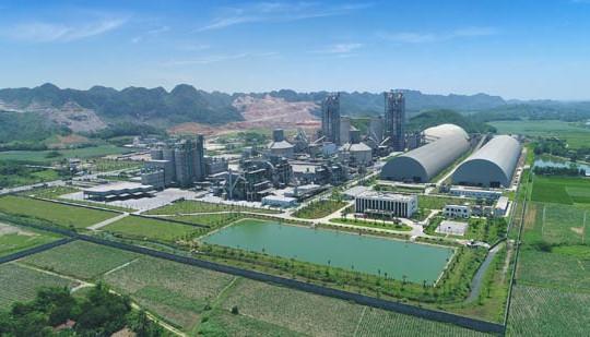 Công ty Xi măng Long Sơn: Chinh phục người tiêu dùng bằng chất lượng sản phẩm