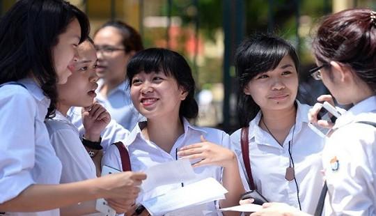 Đại học Kinh tế Quốc dân áp dụng 9 tổ hợp xét tuyển cho 47 ngành/chương trình