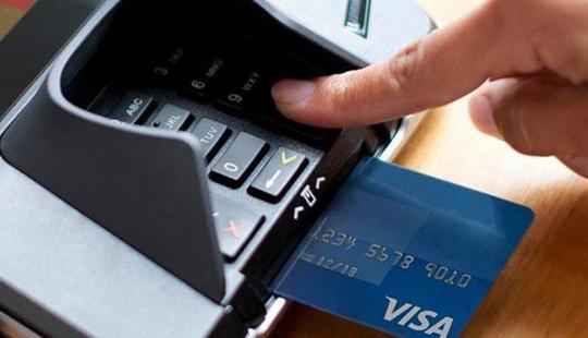 Đi nước ngoài được rút tối đa bao nhiêu tiền/ngày/thẻ?