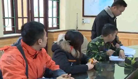 Giải cứu một tiểu thương bị bán sang Trung Quốc với giá 350 triệu đồng