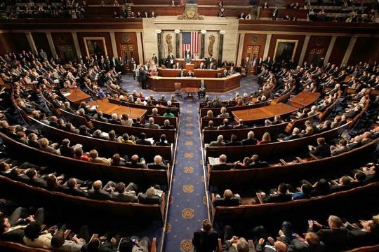 Hạ viện thông qua 2 dự luật khôi phục hoạt động cho chính phủ Mỹ