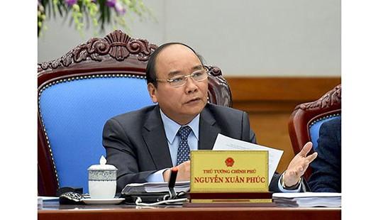 Thủ tướng bổ nhiệm 2 Thứ trưởng Bộ Công Thương