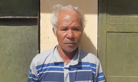 Bà nội bắt quả tang gã hàng xóm 72 tuổi hiếp dâm cháu gái