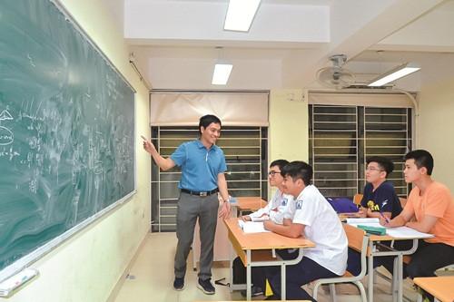 Tài năng Việt trên đấu trường trí tuệ thế giới