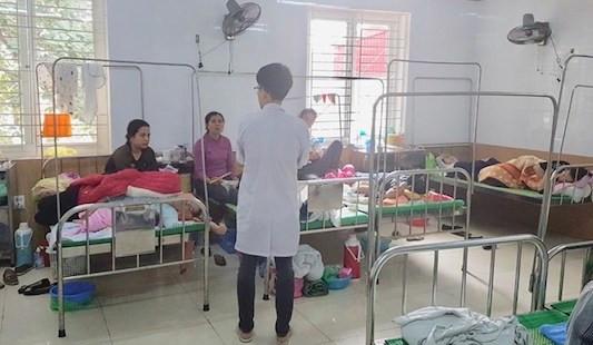 Hải Phòng: 31 trẻ nhập viện sau tiêm vắc xin ComBE Five