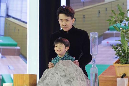 Oh Seung Hyun tiếp tục chinh phục Trấn Thành, Ốc Thanh Vân