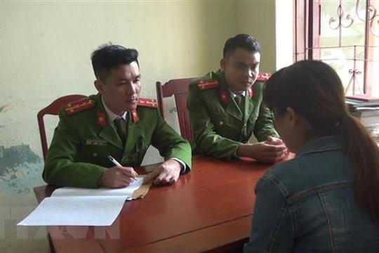 Kịp thời ngăn chặn 11 công dân xuất cảnh trái phép sang Trung Quốc
