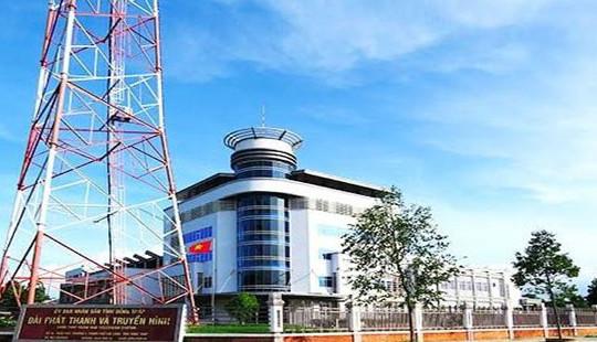 Kỷ luật nguyên Giám đốc Sở TNMT và Giám đốc Đài PT&TT tỉnh Đồng Tháp