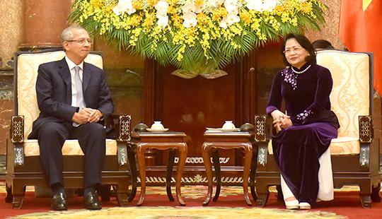 Việt Nam-Thái Lan: Tăng cường hợp tác trong lĩnh vực Toà án